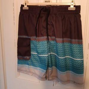 78 Core Swim Short Size L